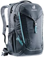 Školský batoh Deuter Ypsilon - black