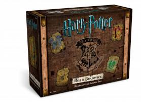 Harry Potter - Boj o Bradavice