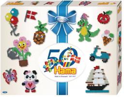 Hama Midi - Velká dárková sada - limitovaná edice - 4000 ks