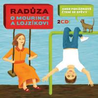 O Mourince a Lojzíkovi (2CD) - Radůza
