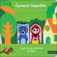 Červená čiapočka - Moja malá bábková knižka