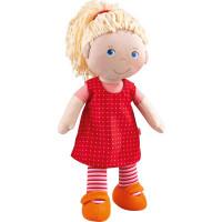 Textilní panenka Annelie