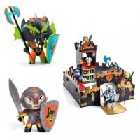 Balíček Arty Toys velký - rytíři