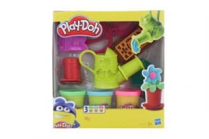 Play Doh - Zahradnické náčiní