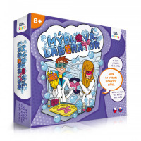 Mýdlová laboratoř - Albi Crafts