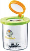 Terra Kids - Téglik s lupou na pozorovanie hmyzu