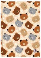 Svítící blok - Medvídci
