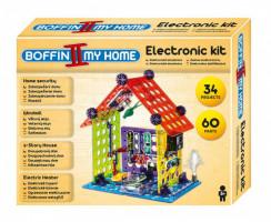 Boffin II Můj Dům