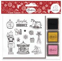 Stampo Noël  - Vůně Vánoc