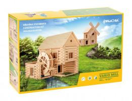 Walachia - Vario Mill - 122 ks
