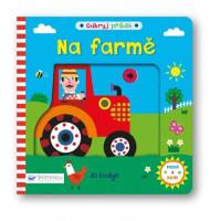 Na farmě - odkryj příběh