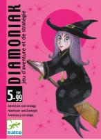 Čarodejnice – kartová hra