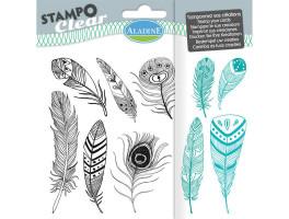 Stampo Clear, Períčka