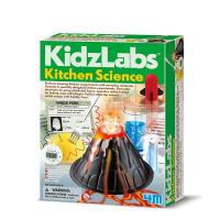 Kuchynská veda