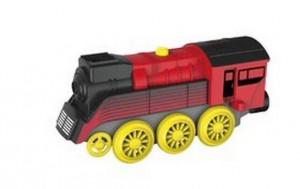 Maxim Elektrická lokomotíva nákladná
