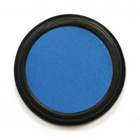 Textilní razítkovací polštářek, Modrý