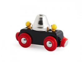 Brio - Vagón se zvonečkem