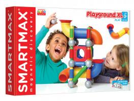 SmartMax - Dráha pre guľôčku XL - 46 ks