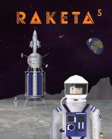Časopis Raketa č. 5