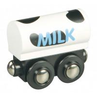 Maxim Vagón na mlieko