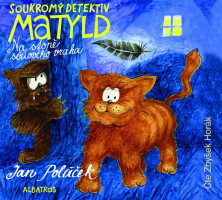 Soukromý detektiv Matyld - audiokniha
