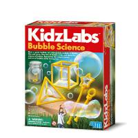 Veda bublín