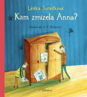 Kam zmizela Anna?