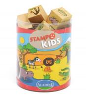 StampoKids, ZOO